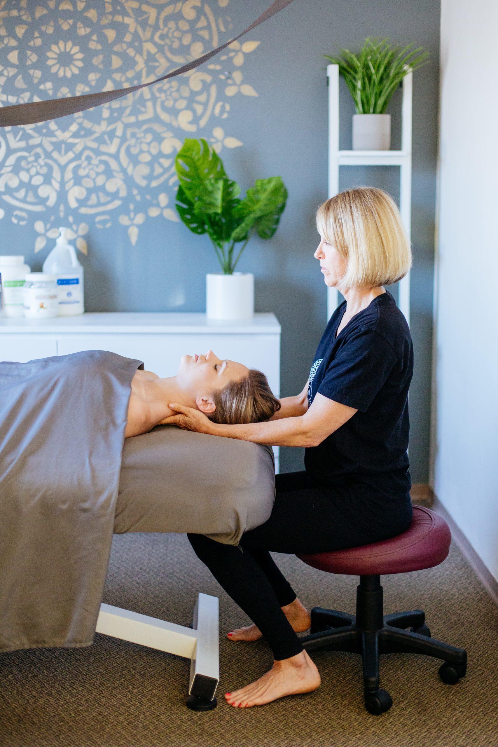 Therapeutic Massage | The Elm Massage + Bodywork